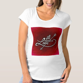  de maternidad de la camiseta