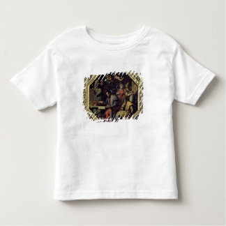 De Medici (1519-74) de Cosimo I que planea los Camiseta De Bebé