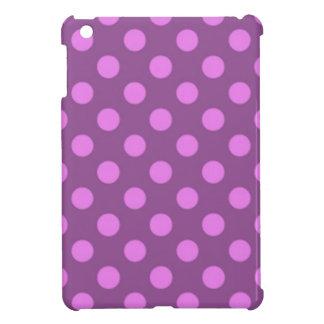 De moda femenino púrpura violeta del modelo de lun