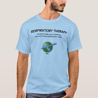 ¡De modo que SEA porqué mi paciente inconsciente! Camiseta