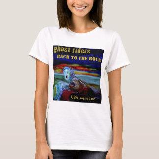 de nuevo a la cubierta tshirt1 de los E.E.U.U. de Camiseta