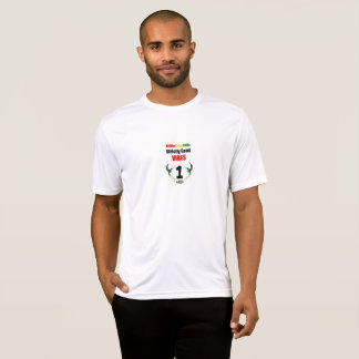 De RRR buena sensación estrictamente 1 camiseta