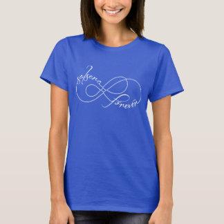 De SALSERA camiseta de la salsa PARA SIEMPRE -