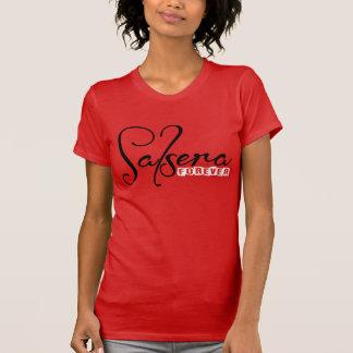 De SALSERA camiseta PARA SIEMPRE para los chicas