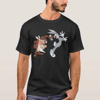 ™ de TAZ™ y de BUGS BUNNY Camiseta