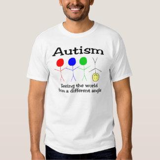 ….De un diverso ángulo (gente) Camisetas