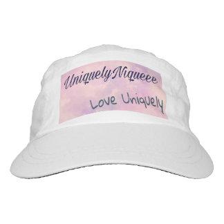 """De UniquelyNiqueee del """"amor gorra del"""
