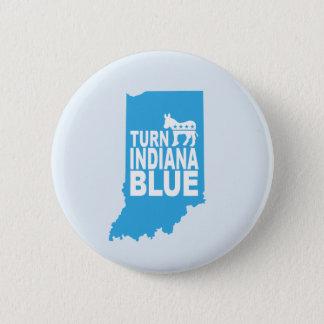 ¡Dé vuelta a Indiana que el botón progresivo azul