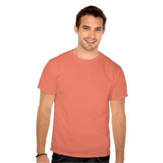 Dé vuelta a la camiseta 1 del mariscal