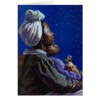Debajo de los azules de medianoche 2003 tarjeta