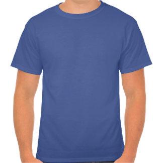 Deber del pañal camisetas