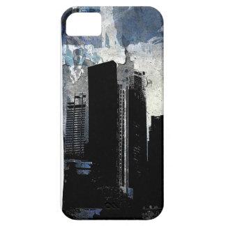 decadencia urbana de la pintada iPhone 5 Case-Mate cobertura