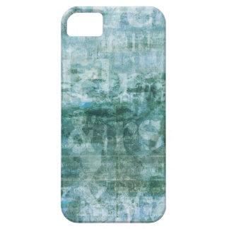 decadencia urbana de la pintada iPhone 5 cárcasas