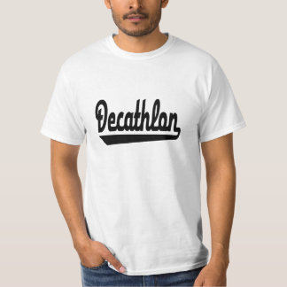 decathlon camisas