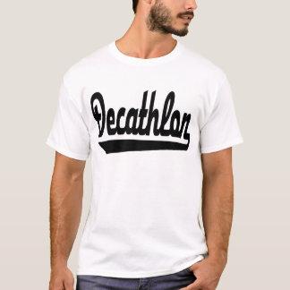 decathlon camiseta