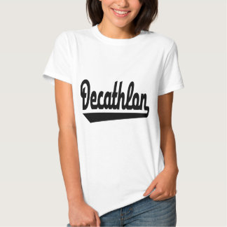 decathlon camisetas