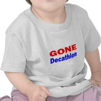 Decathlon. ido camiseta