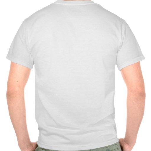 décimotercero Fiesta de la película del cumpleaños Camiseta