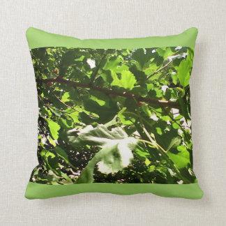 decoración alegre almohadas