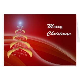 Decoración del navidad felicitaciones