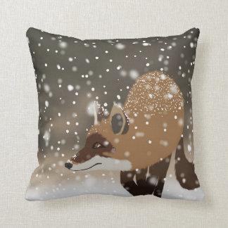 Decoración elegante disimulada del hogar del arte almohada