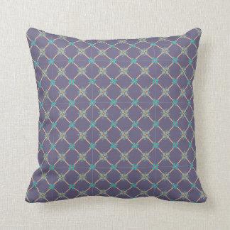 Decoración oriental almohadas