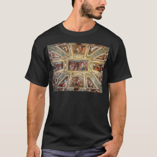 Decoración Palazzo Vecchio Florencia Giorgi del Camiseta