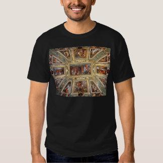 Decoración Palazzo Vecchio Florencia Giorgi del Camisetas