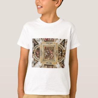 Decoración Palazzo Vecchio, Giorgio Vasari del Camiseta