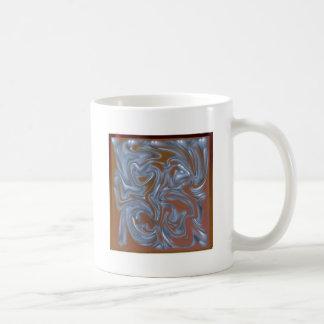 Decoración Taza De Café