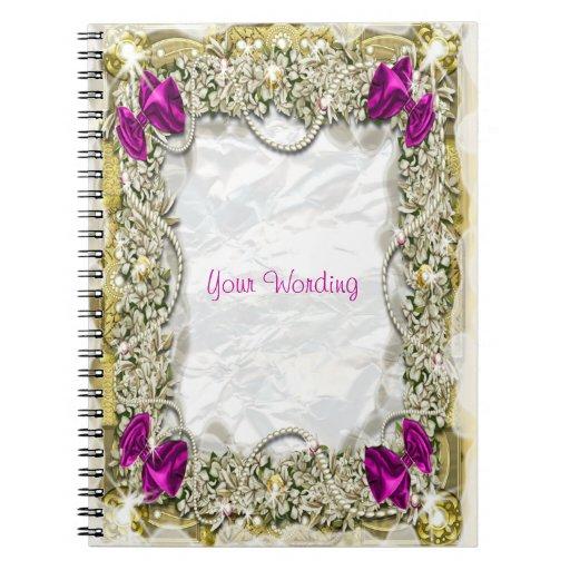 Decoraci nes para un cuaderno imagui for Decoraciones para hojas