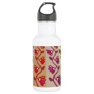 Decoraciones del día de fiesta: Guirnaldas de la Botella De Agua