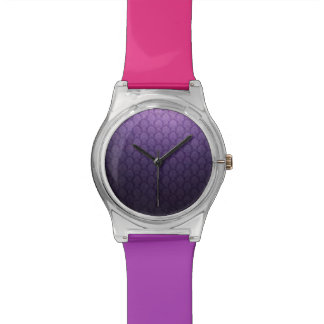 Deep Purple Relojes