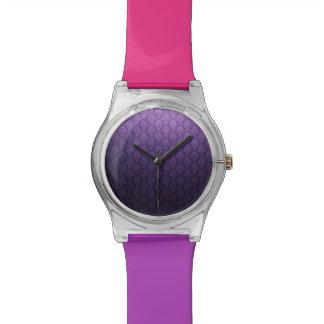 Deep Purple Relojes