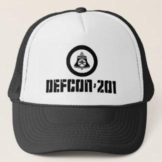 DEFCON 201 -- Gorra básico del no miembro