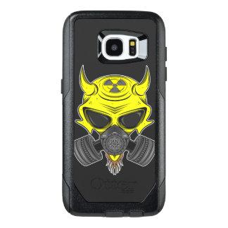 DefCon 6 (amarillo) Funda OtterBox Para Samsung Galaxy S7 Edge