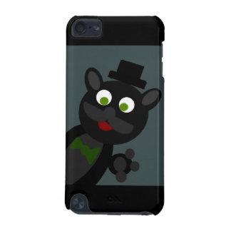 Defensor el caso del gato funda para iPod touch 5