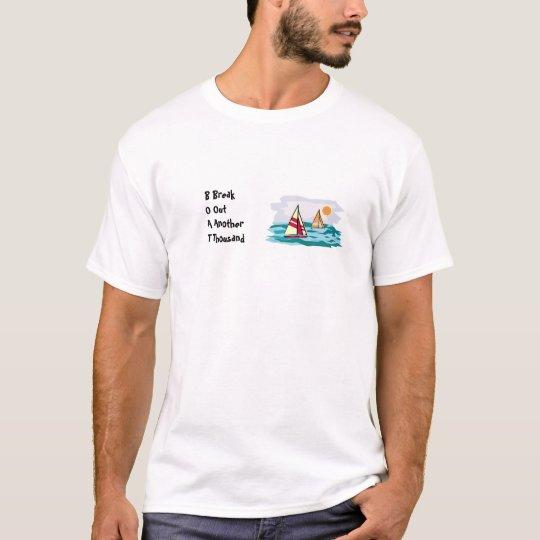 Definición de la camiseta del barco