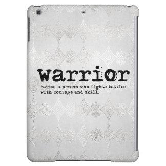 Definición del guerrero