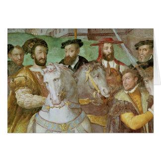 Dei Fasti Farnese de Sala Felicitaciones