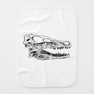 Deinonychus Paño Para Bebés