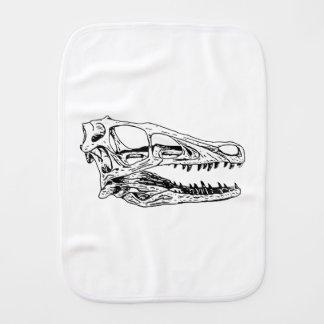 Deinonychus Paños De Bebé
