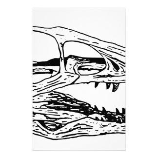 Deinonychus Papelería Personalizada