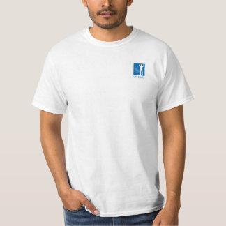 Deja la camiseta del CP de la curación