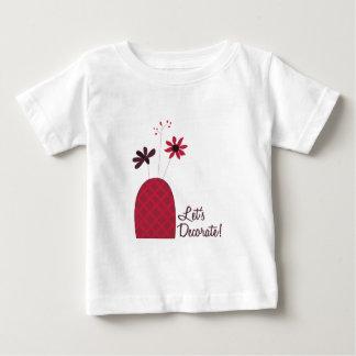 Deja para adornar camisetas