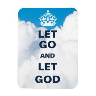 Dejado vaya dejar a dios iman