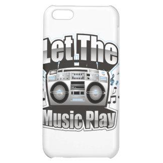 Deje el juego de la música