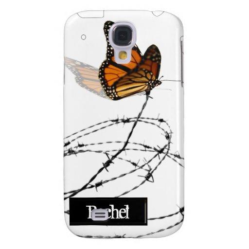 Déjeme volar la mariposa iPhone3G