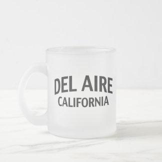 Del Aire California Tazas