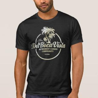 Del Boca Camisetas